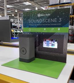 CTU for SoundScene