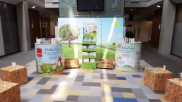 Childs farm FSDU for exhibition