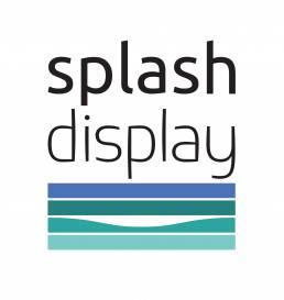 Splash Display FSDU CTU POS