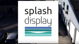 splash display fsdu video