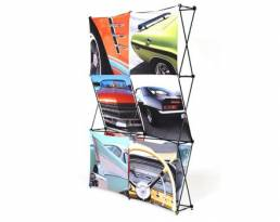 xpressions pop up banners for advertising