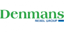 Display products, point of purchase for Denmans Rexel Group