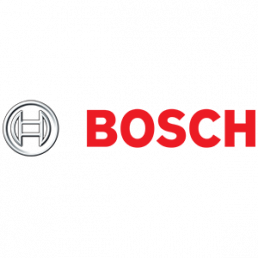 Point of purchase display for Bosch