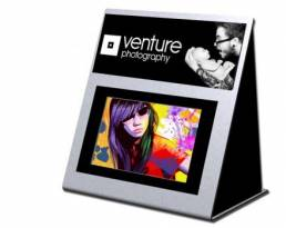 Venture media playing CTU
