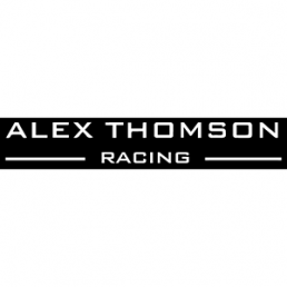 Point of purchase display for Alex Thomson Racing