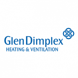 Point of purchase display for Glen Dimplex