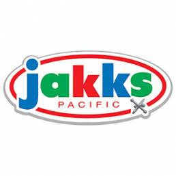 Point of purchase display for Jakks Pacific