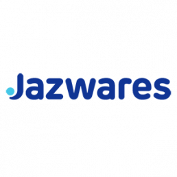 Point of purchase display for Jazwares