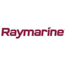 Point of purchase display for Raymarine