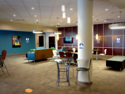 social distancing signs for offices and work premises